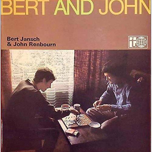 Alliance Bert & John
