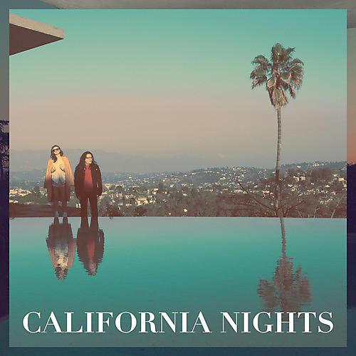 Alliance Best Coast - California Nights