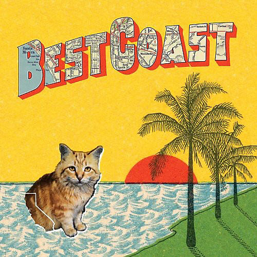 Alliance Best Coast - Crazy for You