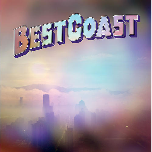 Alliance Best Coast - Fade Away