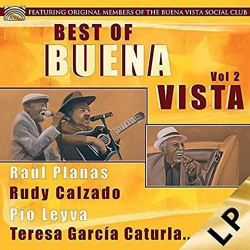 Alliance Best of Buena Vista 2