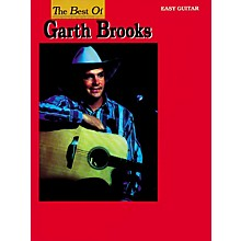 Alfred Best of Garth Brooks Guitar Tab Songbook