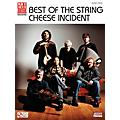 Cherry Lane Best of the String Cheese Incident Play It Like It Is Series Softcover by String Cheese Incident thumbnail