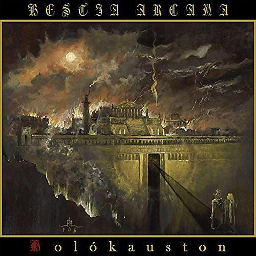 Alliance Bestia Arcana - Holokauston