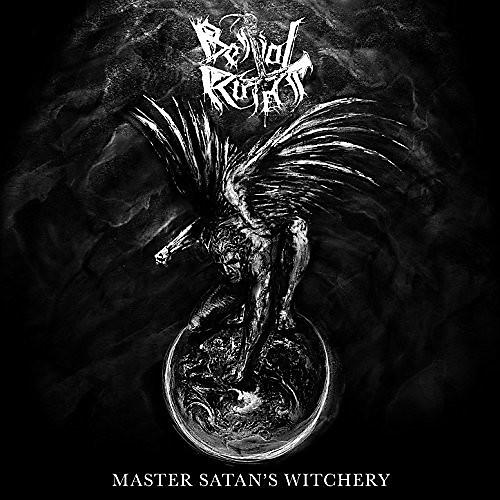 Alliance Bestial Raids - Master Satan's Witchery