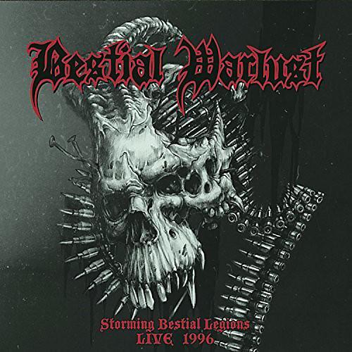 Alliance Bestial Warlust - Storming Bestial Legions Live '96