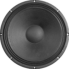 "Open Box Eminence Beta 15A 15"" 300W Stamped Frame Woofer"