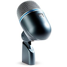 Open Box Shure Beta 52A Kick Drum Mic