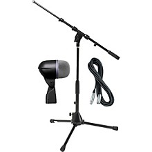 Shure Beta 52A Kick Mic with Cable and Stand