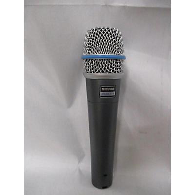 Shure Beta 57A Dynamic Microphone