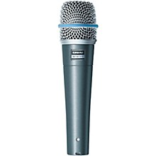Open BoxShure Beta 57A Microphone
