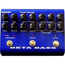 Open Box ISP Technologies Beta PreAmp Bass Effects Pedal