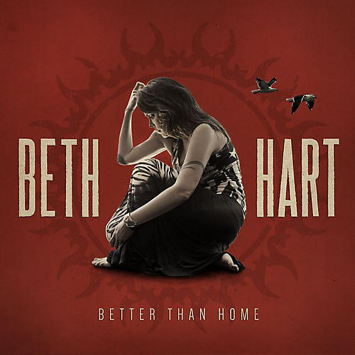 Alliance Beth Hart - Better Than Home