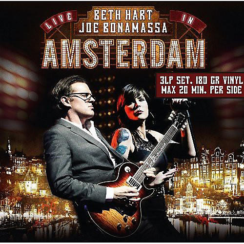 Alliance Beth Hart - Live in Amsterdam