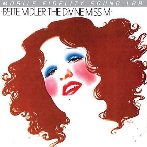Alliance Bette Midler - Divine Miss M