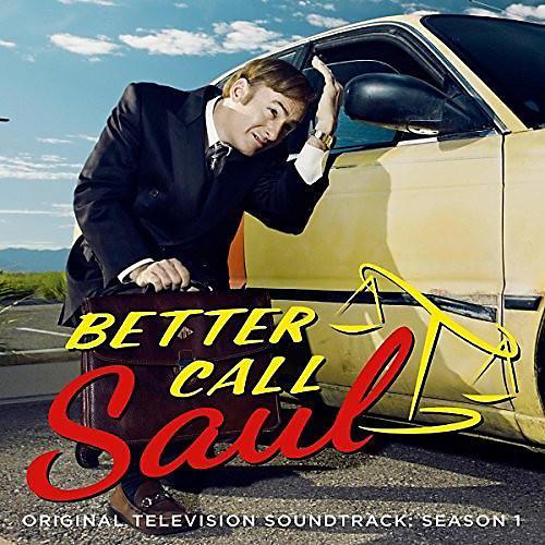 Alliance Better Call Saul: Season 1 (Original Soundtrack)