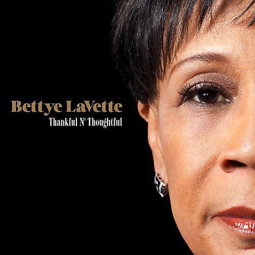 Alliance Bettye LaVette - Thankful N Thoughtful
