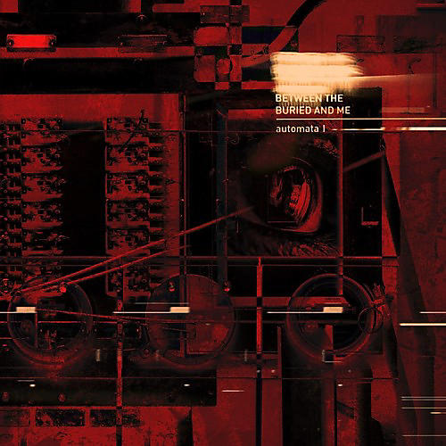 Alliance Between the Buried and Me - Automata I