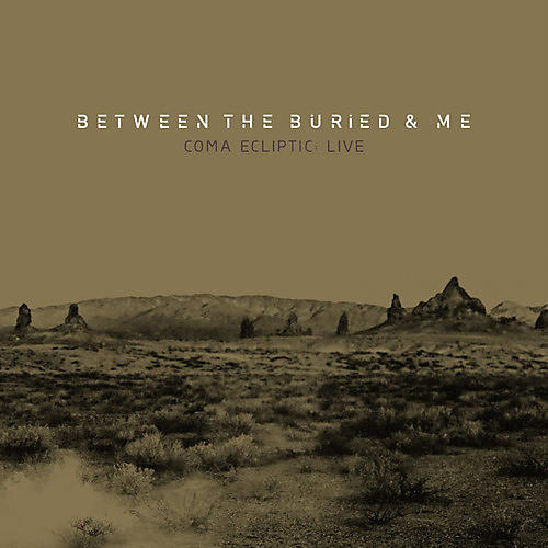 Alliance Between the Buried and Me - Coma Ecliptic Live