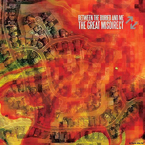 Alliance Between the Buried and Me - Great Misdirect