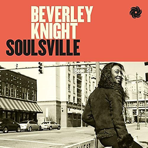 Alliance Beverley Knight - Soulsville