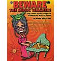 Alfred Beware The Music Teacher! (Book/CD) thumbnail