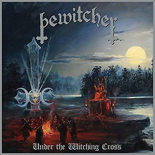Alliance Bewitcher - Under The Witching Cross