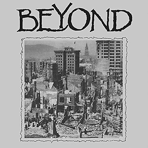 Alliance Beyond - No Longer At Ease