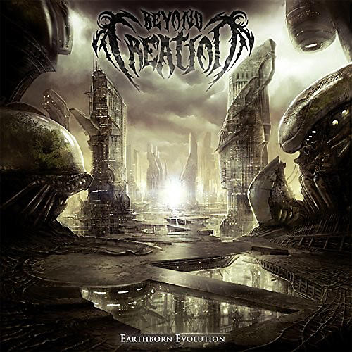 Alliance Beyond Creation - Earthborn Evolution