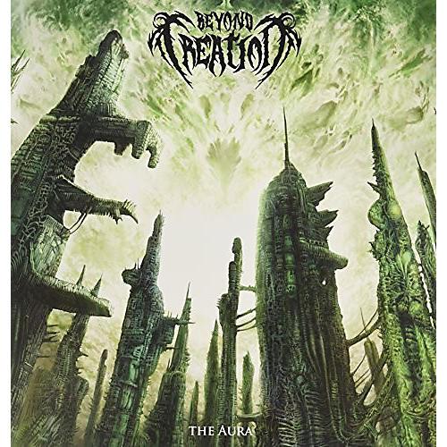 Alliance Beyond Creation - The Aura