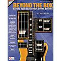 Cherry Lane Beyond The Box: Expand Your Blues/Rock Guitar Soloing (Book/CD) thumbnail