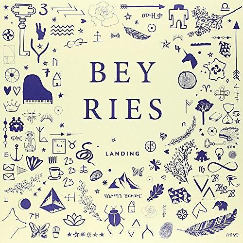 Alliance Beyries - Landing