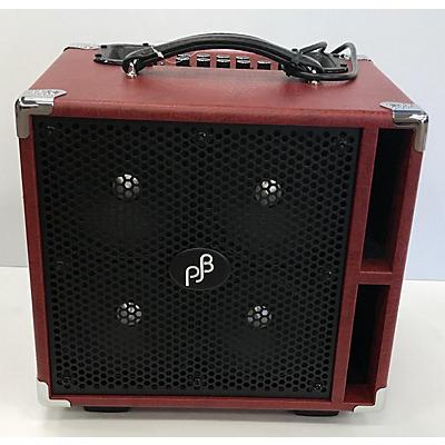 Phil Jones Bass Bg400 Bass Combo Amp