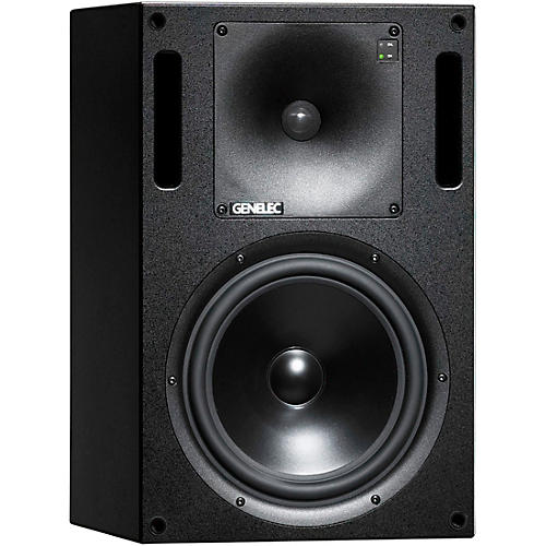 Bi-Amp Studio Monitor