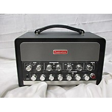 Positive Grid Bias 600W Powered Solid State Guitar Amp Head