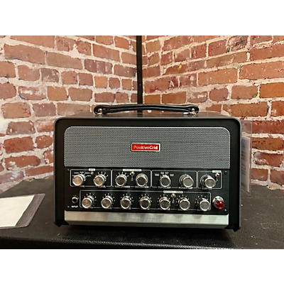 Positive Grid Bias Head 600W Solid State Guitar Amp Head