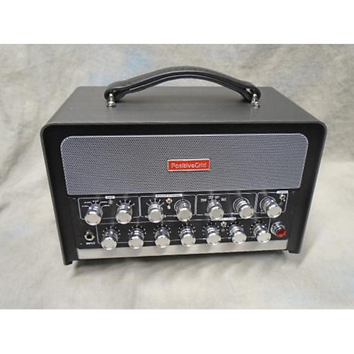 Bias Head Solid State Guitar Amp Head