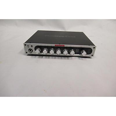 Positive Grid Bias Mini Solid State Guitar Amp Head