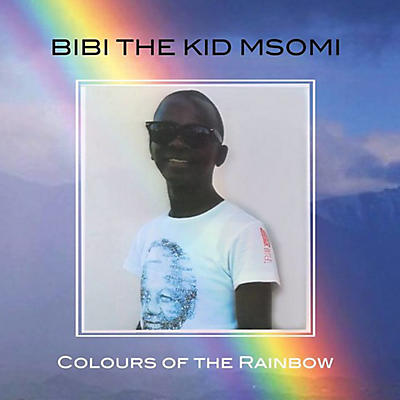 "Bibi ""The Kid"" Msomi - Colours Of The Rainbow"
