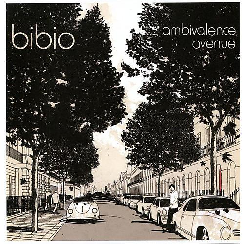 Alliance Bibio - Ambivalence Avenue