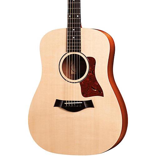 Taylor Big Baby Taylor Left-Handed Acoustic-Electcric Guitar