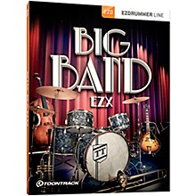 Toontrack Big Band EZX (Download)