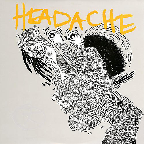 Alliance Big Black - Headache