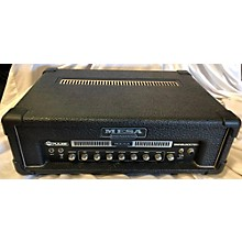 Mesa Boogie Big Block 750 Bass Amp Head