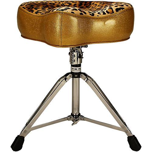 pork pie big boy throne with leopard top musician 39 s friend. Black Bedroom Furniture Sets. Home Design Ideas