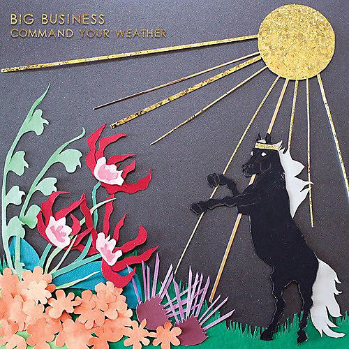 Alliance Big Business - Command Your Weather