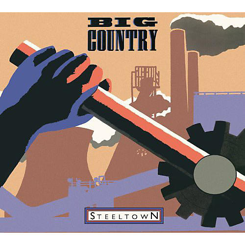 Alliance Big Country - Steeltown