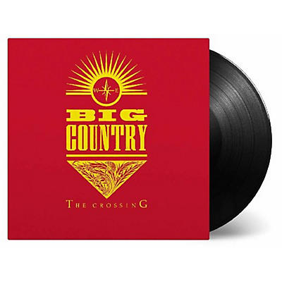 Big Country - The Crossing (expanded Edition)