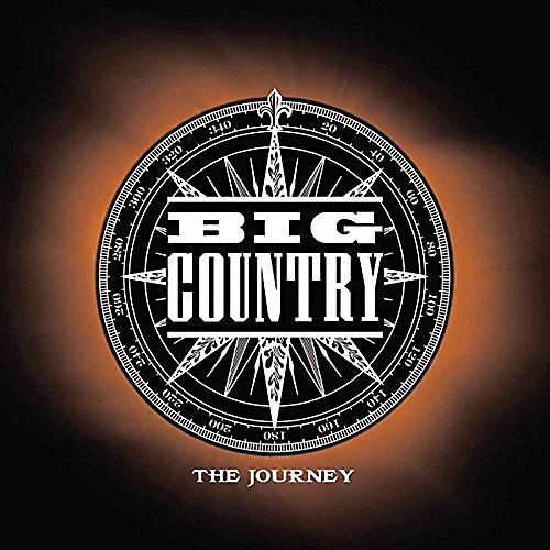 Alliance Big Country - The Journey