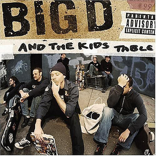 Alliance Big D & Kid's Table - How It Goes
